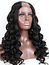 grade 8a peruvien ondes de corps de vierge u de cheveux humains perruque partie ondulees non transformes partie de perruques u u partie