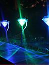 solaires lumieres colorees de diamant