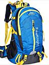 45 L Backpacker-ryggsäckar Cykling Ryggsäck ryggsäck Camping Klättring Leisure Sports Cykling Utomhus Leisure SportsVattentät Stötsäker