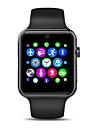 OEM SIM-kort Bluetooth 4.0 iOS / Android Mediakontroll / Meddelandekontroll / Kamerakontroll 128MB Video / FM Radio