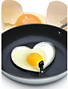 2 pieces Mold DIY For Pour Egg / Pour Ustensiles de cuisine Metal Creative Kitchen Gadget