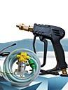Xiangshun voiture / home lavage pulverisateur 10m tuyau 12v pompe a eau haute presure equipement de cleanning portable