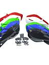 22mm universal plast handskydd protecotor för yamaha scooter motorcykel dirt bike 50-150cc