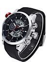 Bărbați Ceas Sport Ceas Militar Ceas Elegant Ceas La Modă Ceas digital Ceas de Mână Quartz Piloane de Menținut Carnea Calendar Cronometru