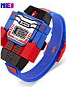 Bărbați pentru Doamne Unisex Ceas Sport Ceas Elegant Ceas La Modă Ceas digital Calendar Mare Dial Quartz Piloane de Menținut Carnea