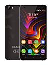 "OUKITEL C5 PRO 5.0 "" Android 6.0 Smartphone 4G ( Double SIM Quad Core 8 MP 2GB + 16 GB Noir Blanc Argente )"