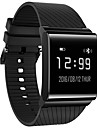 Montre bluetooth intelligente x9 plus Android compatible avec Android ios pression arterielle pression sanguine charge rapide en oxygene