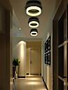 8W Montage du flux ,  Contemporain Autres Fonctionnalite for LED Metal Chambre a coucher / Salle a manger / Cuisine / Couloir