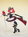Anime de acțiune Figurile Inspirat de Iubesc viata Maki Nishikino PVC 22 CM Model de Jucarii păpușă de jucărie