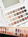 1Pcs New Arrivals Eyeshadow Mega Pro Shimmer Matte Eye Shadow Palette32 Color