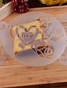 Decorer Outil Coeur Animal Pour Gateau Pour pain Pour Cookie Pour Sandwich AutreBricolage 3D Haute qualite Ecologique Halloween