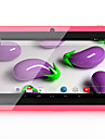 Q887 7 tum Android Tablet (Android 4.4 1024*600 Quad Core 512MB RAM 16GB ROM)