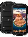 GEOTEL A1 4.5 inch Smartphone 3G (1GB + 8GB 8 MP Miez cvadruplu 3400mAh)