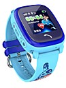 ips lbs rezistent la apa GPS inteligente pentru copii de ceas înota copii tracker suna SOS în condiții de siguranță anti-a pierdut monitor