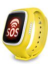 ips localisation wifi gps sos enfants montre intelligente de montre appellent finder localisateur traqueur anti-moniteur perdu enfants