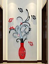 Loisir Stickers muraux Autocollants muraux 3D Autocollants muraux decoratifs,Vinyle Materiel Decoration d\'interieur Calque Mural