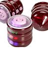 LED-belysning Cylindrisk Plast Regnbåge För pojkar