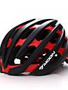 MOON® Dam Herr Unisex Cykel Hjälm 36 Ventiler Cykelsport Cykling Bergscykling Vägcykling Rekreation Cykling Camping KlättringM: 55-58CM
