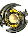 Spinner antistres mână Spinner Jucarii Două Spinner MetalPistol EDCStres și anxietate relief Birouri pentru birou pentru Timpul uciderii