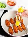 1 piese Pensulă For Pentru ustensile de gătit Plastic Silicon Multifuncțional Bucătărie Gadget creativ