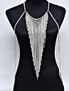 Dame Bijuterii de corp Corp lanț / burtă lanț Natură La modă Bohemia Stil Aliaj Bijuterii Pentru Ocazie specială Casual