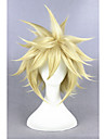 Courte finale fantastique 7 perruques nuage nuisance perruque cosplay 14inch anime cheveux perruque cs-233a