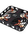 Dronă IDEAFLY 382 4CH 6 Axe - Iluminat LED O Tastă Pentru întoarcere Headless Mode Zbor De 360 Grade Planare Avertizare Baterie Slabă