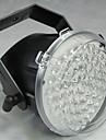 Lampe LED de Soiree Ballon de lumiere magique LED Party Disco Club DJ Show Lumiere LED Crystal Light Projecteur laser 10W - - -