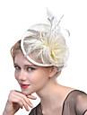 Pană Tul Net Diadema-Nuntă Ocazie specială Pălărioare 1 Bucată