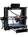 3d imprimantă DIY educație kit de Prusa i3 de mare precizie