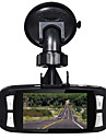 Alcor HD 1280 x 720 Full HD 1920 x 1080 DVR de voiture 2.7 pouces Ecran 0330 Camera de Tableau de Bord