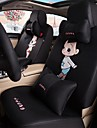 Seat Perne decorative Toate în Unul Dublu(cm)Tricotaj