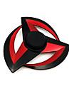 Spinner antistres mână Spinner Jucarii Tri-Spinner MetalPistol EDCBirouri pentru birou pentru Timpul uciderii Focus Toy Ameliorează ADD,