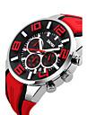 Pentru femei Bărbați Ceas Sport Ceas Elegant Ceas Smart Ceas La Modă Ceas de Mână Unic Creative ceas Ceas digital ChinezăPiloane de