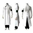 Inspirirana Kod Gease Lloyd Asplund Anime Cosplay nošnje Cosplay Suits Kolaž Bijela Dugi rukav Kaput / Shirt / Kravata / Pojas