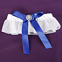 Sjaj kraljevsko vjenčanje plava podvezica