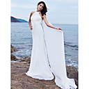 Lanting Bride® Kroj uz tijelo Sitna / Veći brojevi Vjenčanica - Klasično i svevremensko / Glamurozno i izražajno Jako kratki šlepNa