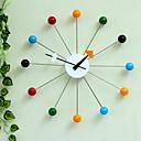 """15 """"h moderno orologio da parete dal design creativo della moda"""