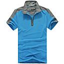 Čovjek ljetni modni povremeni sportski polo majica