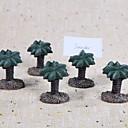 ヤシの木placecardホルダー(4個セット)