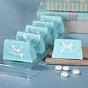 blue torbicu u obliku korist box - skup od 12
