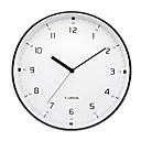 """11.5 """"h stylové nástěnné hodiny do kovu 9021"""
