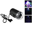 3W 3 High Power LED 120 LM RGB LED Spotlight AC 85-265 V