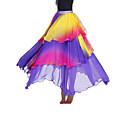 viscosa dancewear con gonna pancia prestazioni livelli da utilizzare per le signore colori più