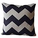 Klasični pamuk / lan dekorativne jastuk pokriti 020