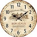 euro země nástěnné hodiny