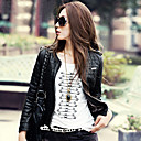 modna kolekcija slabi punk stil jakna