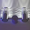 LED / Mini Style / Uključuje li žarulju Ugradnju Zidne svjetiljke,Moderni / suvremeni Beépített LED Metal