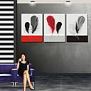 Protezala Canvas Art Still Life komplet od 3