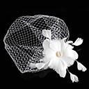 Žene Pero Til Glava-Vjenčanje Special Occasion Fascinators Cvijeće